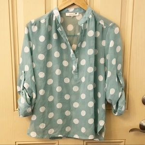Pomelo Blouse - Great condition